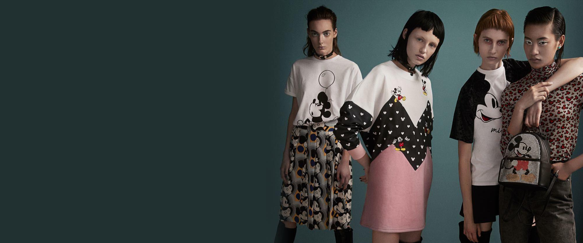 M90 | OVS fashion Vogue