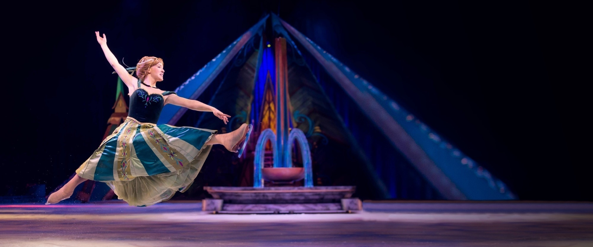 Disney On Ice | Frozen