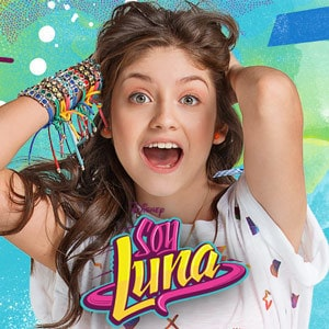 Soy Luna Video Collection
