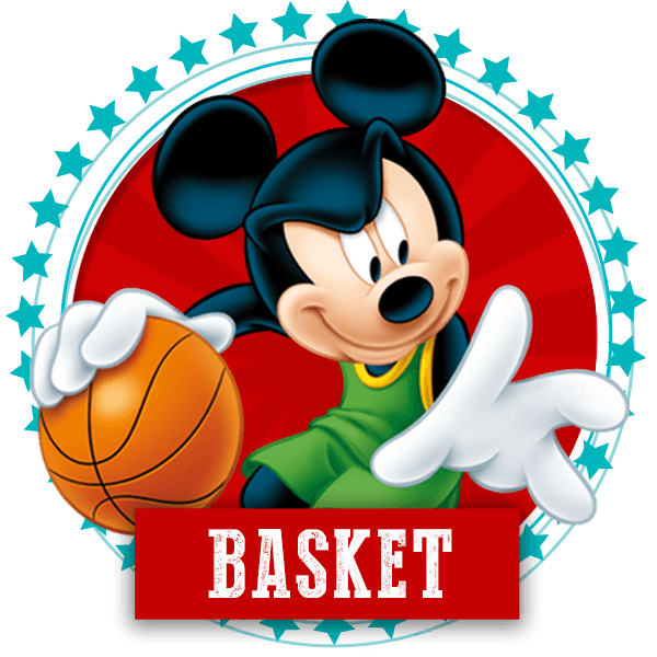 Schede sport_Basket