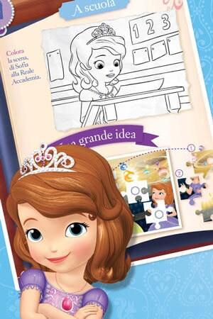 Sofia la principessa - Una grande idea