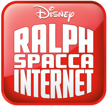 Ralph Spacca Internet | Disponibile in Blu ray, DVD e download digitale
