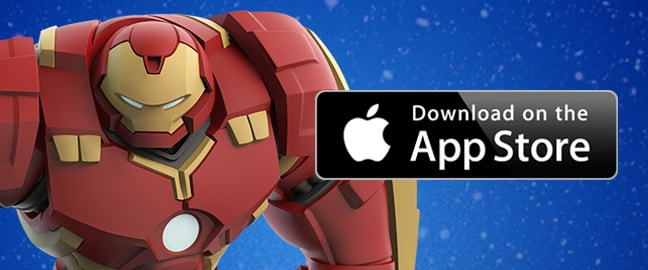 Download Infinity 3.0 on iOS