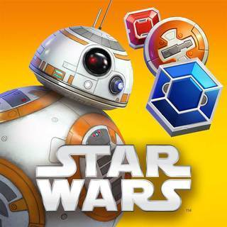 Star Wars: Puzzle-Droiden