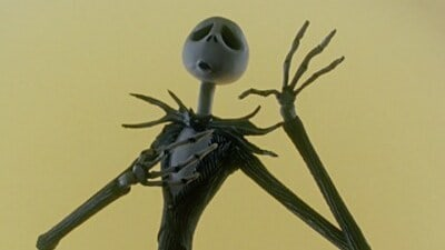 Celebrate 25 Years of The Nightmare Before Christmas With Danny Elfman at the Hollywood Bowl