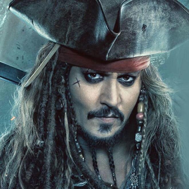 Jack Sparrow'dan 10 Yaşam Hedefi