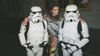 Star Wars x Covergirl Party Gallery