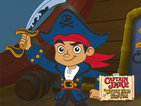 Show Link - Captain Jake