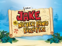 Jake And The Never Land Pirates collection