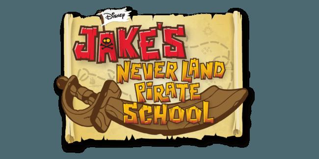 Jake's Never Land Pirate School