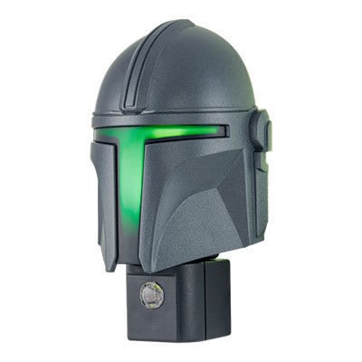 The Mandalorian Mini HeadLite LED Night Light