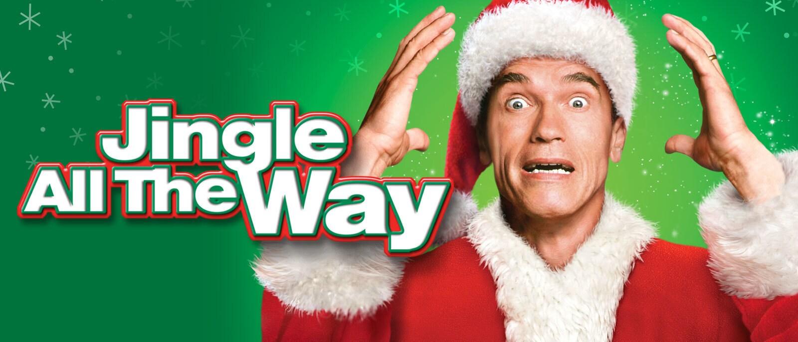 Jingle All the Way Hero