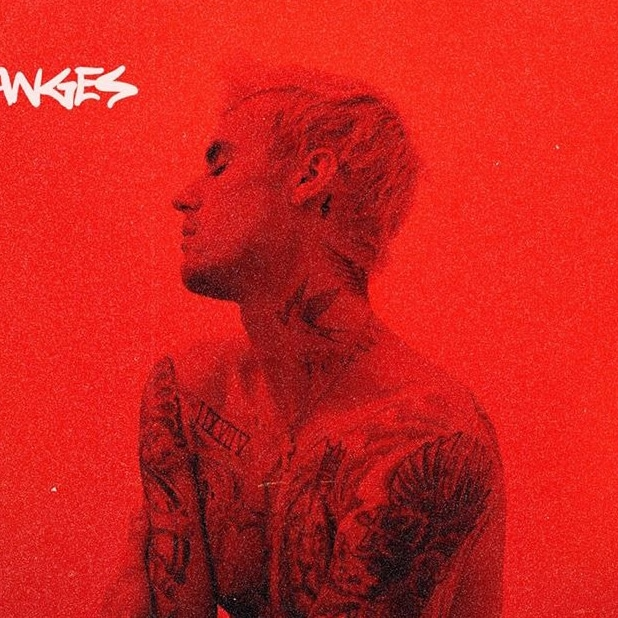 "Justin Bieber relança músicas do álbum ""Changes"""