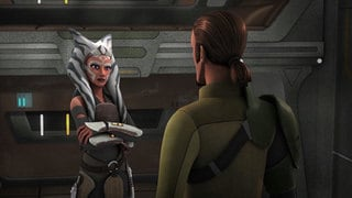 "Star Wars Rebels: ""Jedi Business"""