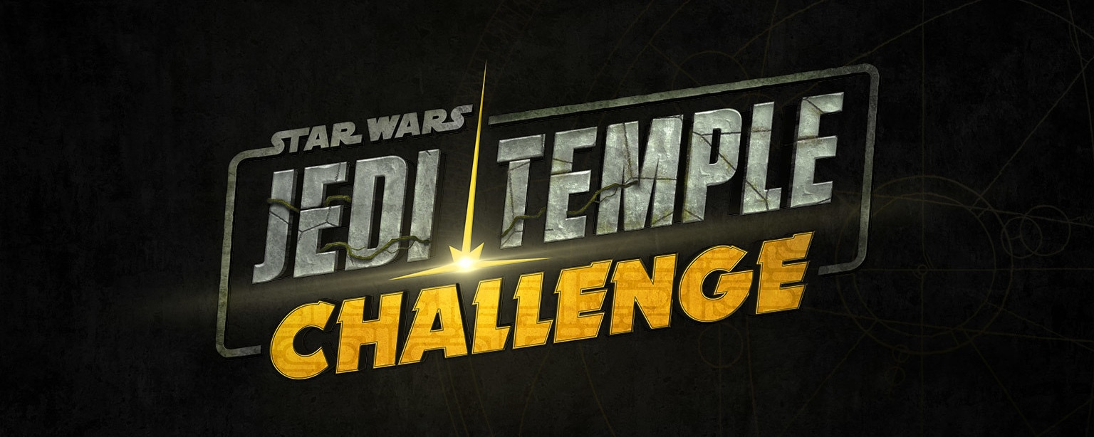 Star Wars: Jedi Temple Challenge to Stream Exclusively on Disney+