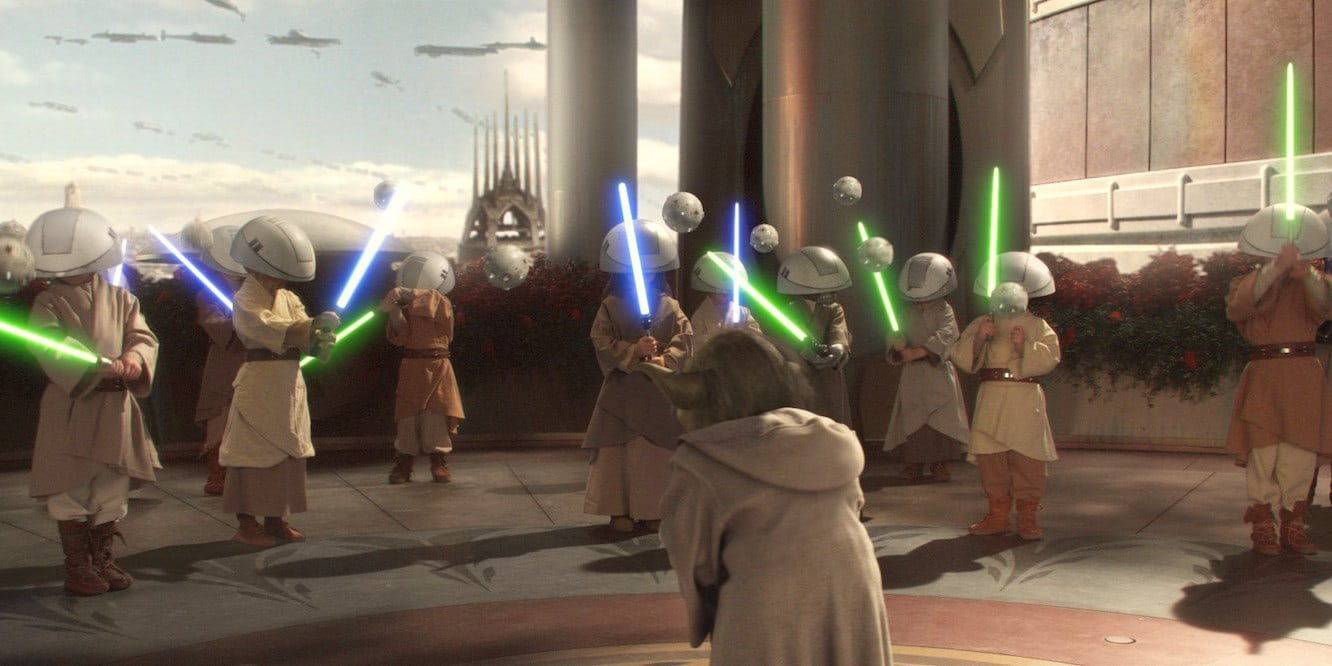Jedi Youngling Starwars Com With the call of order 66 from chancellor palpatine, the entire jedi order was turned on and tragically betrayed by the clone troopers that they fought. jedi youngling starwars com