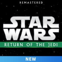 Star Wars: Return of the Jedi: Soundtrack