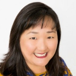 Jenn Fujiikawa - Author Bio