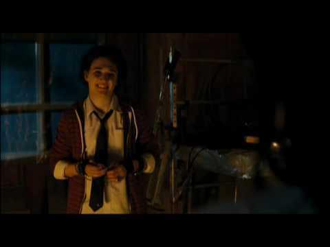 Johnny Simmons as Chip Dove in Jennifer's Body Movie Trailer