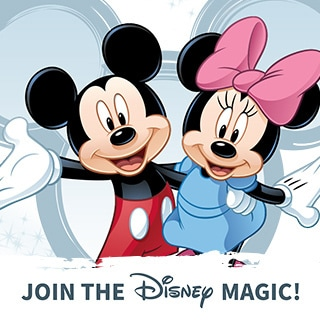 "oneID Landing Page ""More Disney"" - ID"