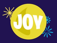 Inside Out: Disney's Core Memories - Joy