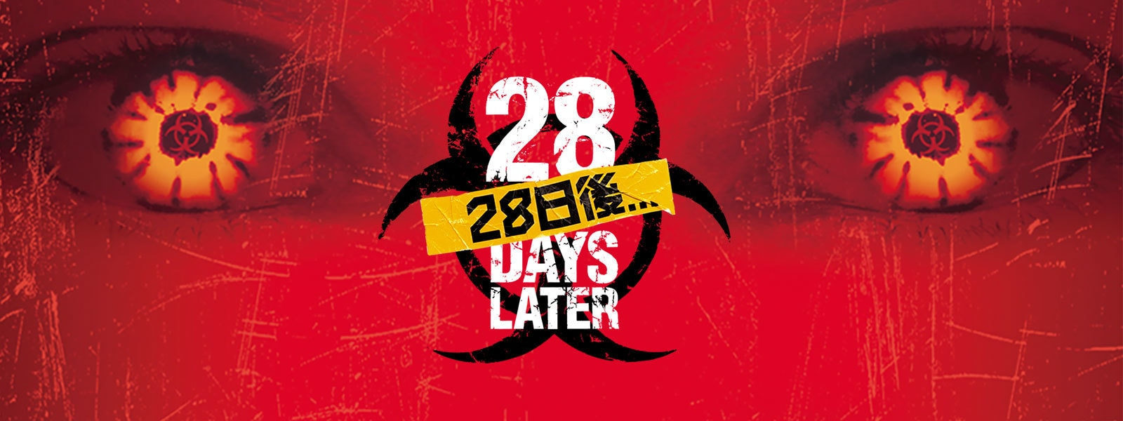 28日後...|28 Days Later Hero Object