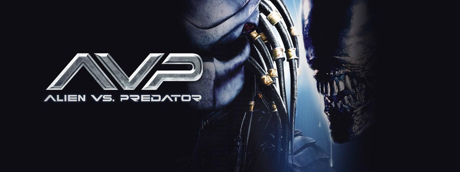 エイリアンVS.プレデター Alien vs. Predator Hero