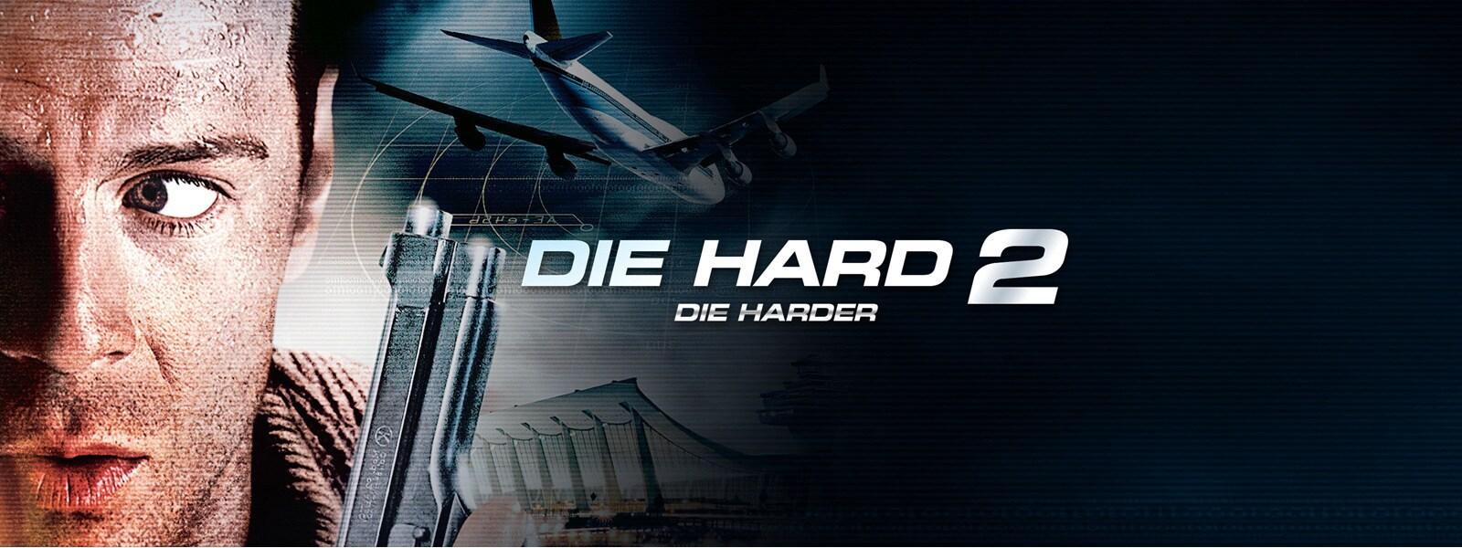 ダイ・ハード2 Die Hard 2 Hero