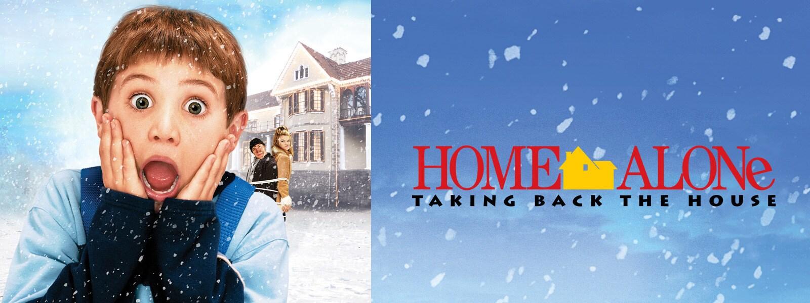 ホーム・アローン4 Home Alone 4 Hero Object