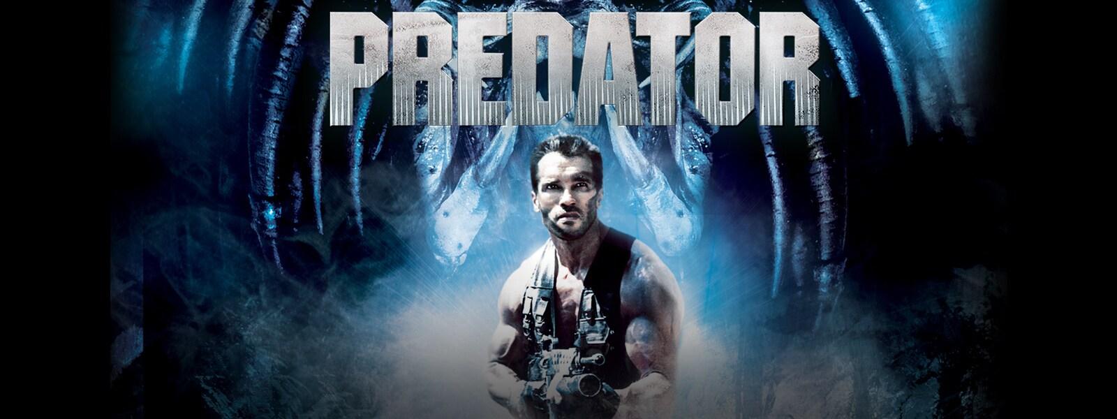 プレデター Predator Hero