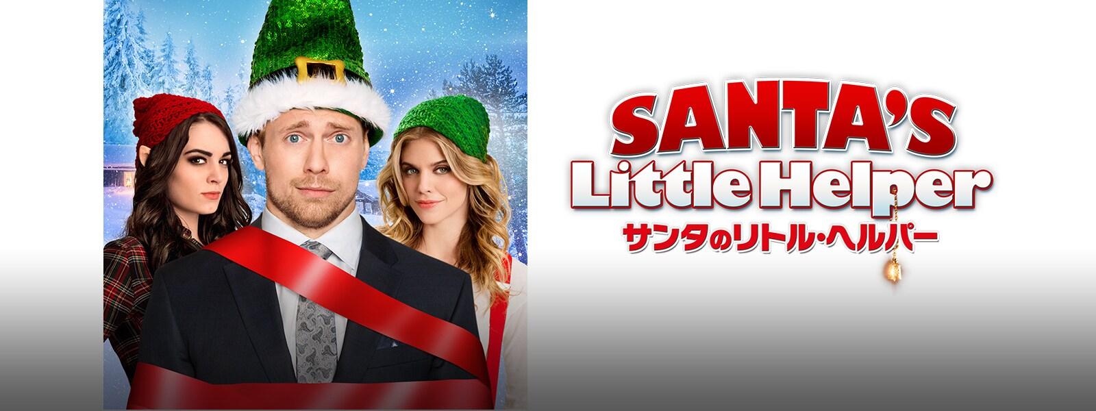 サンタのリトル・ヘルパー|Santa's Little Helper Hero Object