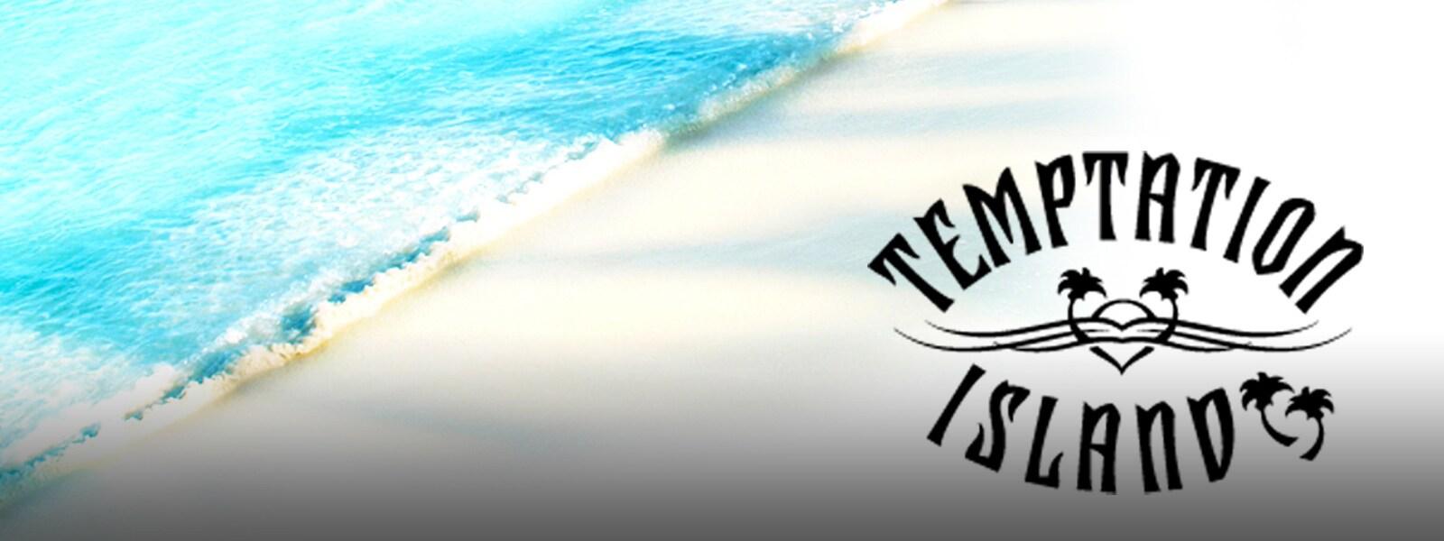 誘惑のアイランド|Temptation Island Hero Object