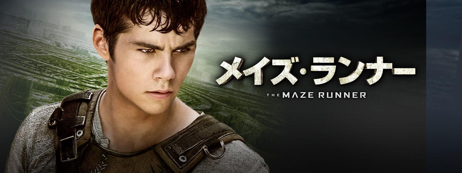 メイズ・ランナー The Maze Runner Hero