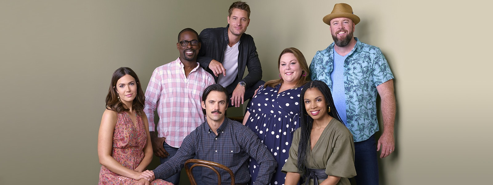 THIS IS US/ディス・イズ・アス シーズン5|This Is Us Season 5 Hero Object  Draft
