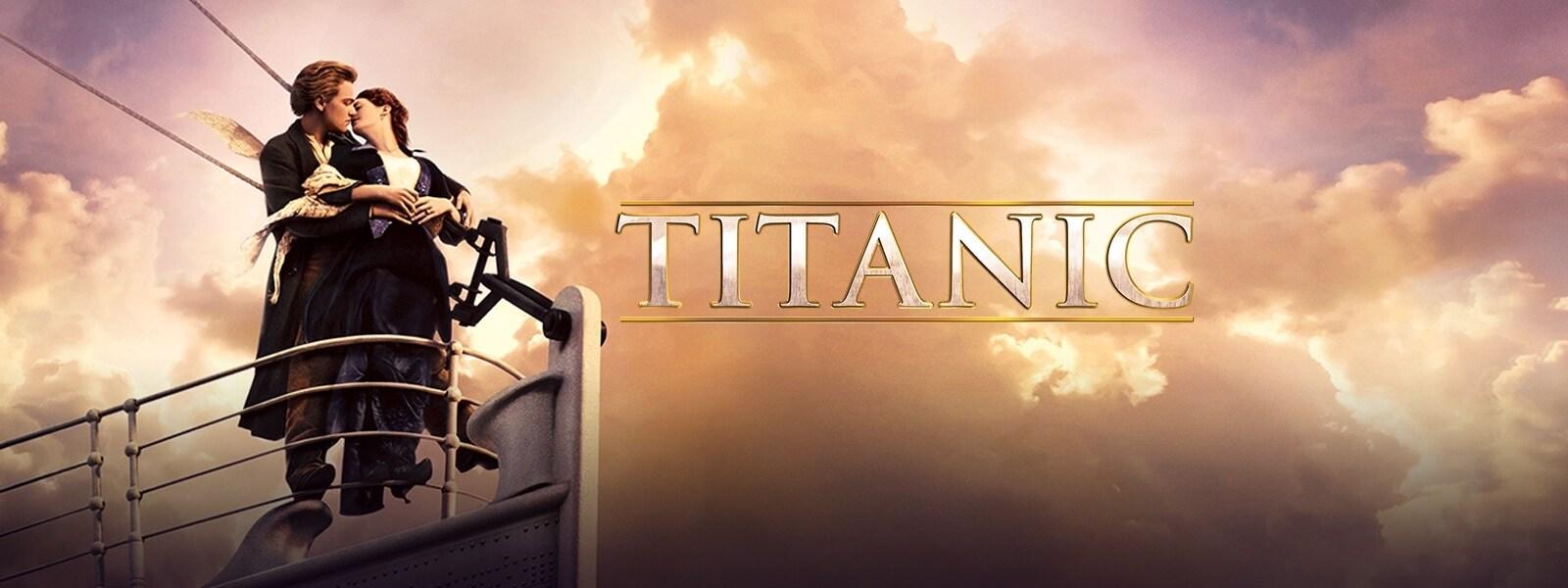 タイタニックTitanic Hero