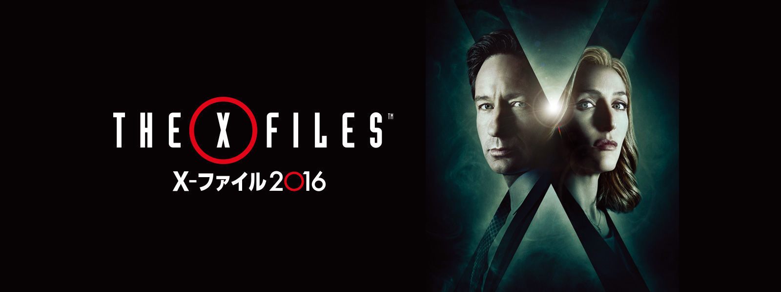 X-ファイル The X-Files Hero Object