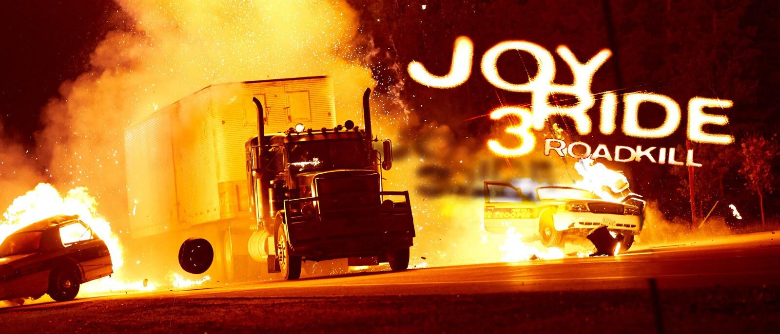 Joy Ride 3: Roadkill Hero