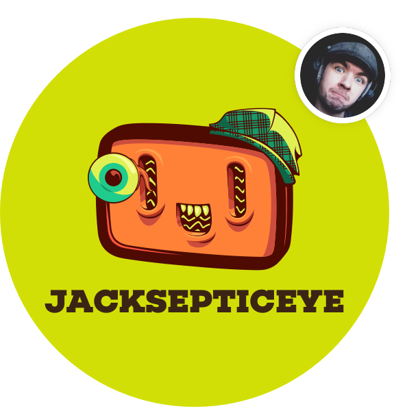 JackSepticEye-Talent-Squad