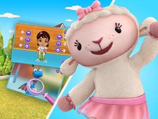 O mundo da Doutora Brinquedos