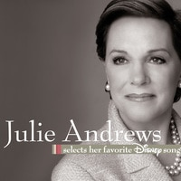 Julie Andrews Selects Her Favorite Disney Songs