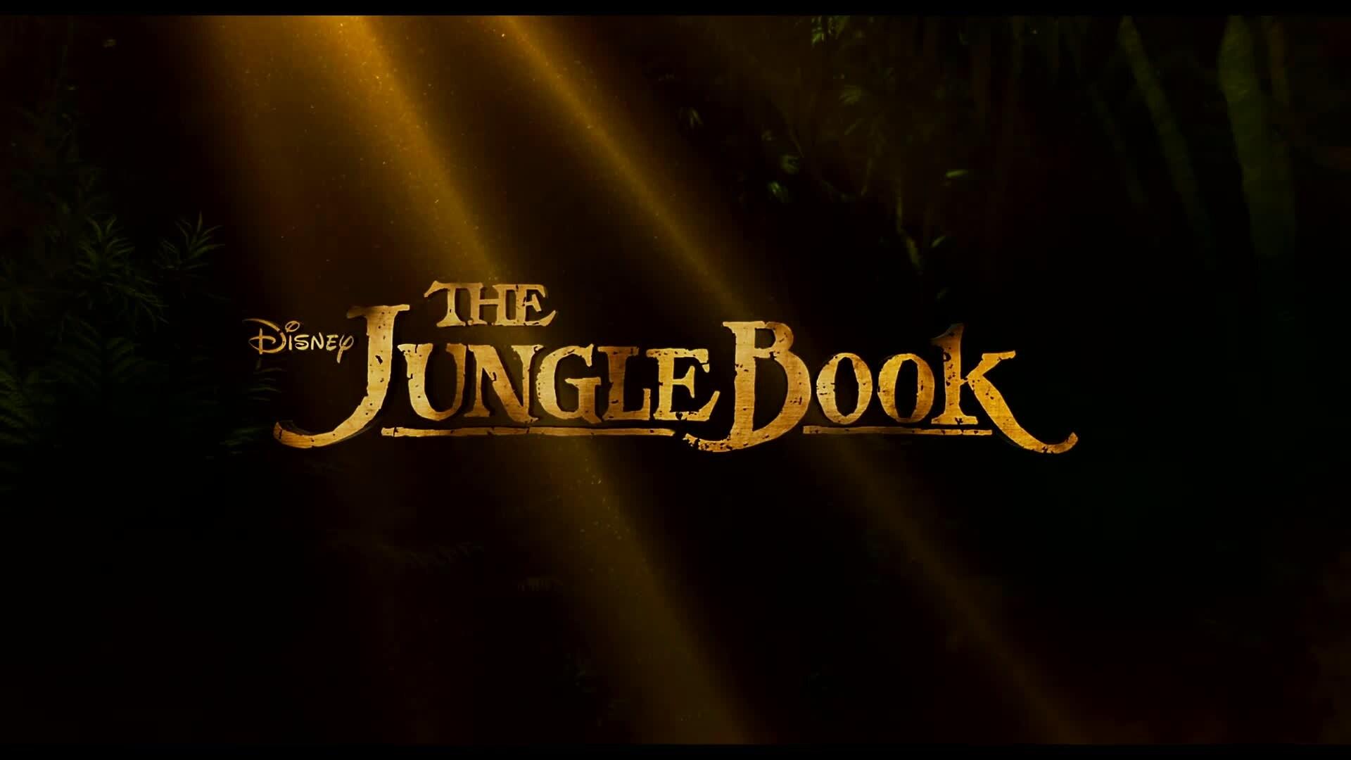 Jungle Book - Jetzt digital als Download verfügbar