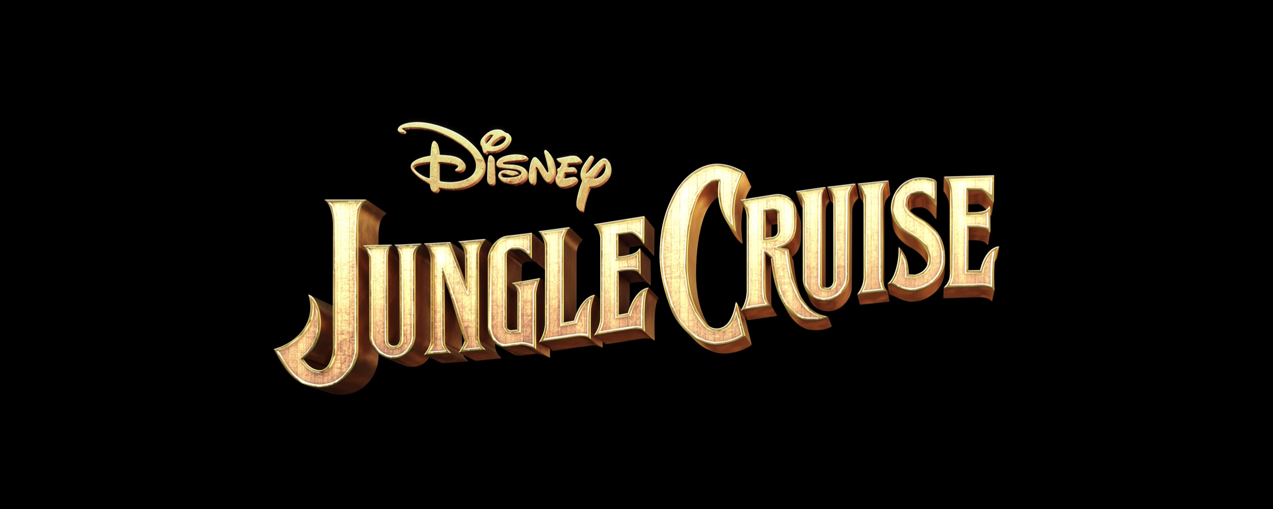 Jungle Cruise Media Kit