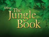 The Jungle Book collection