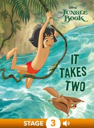 The Jungle Book: It Takes Two