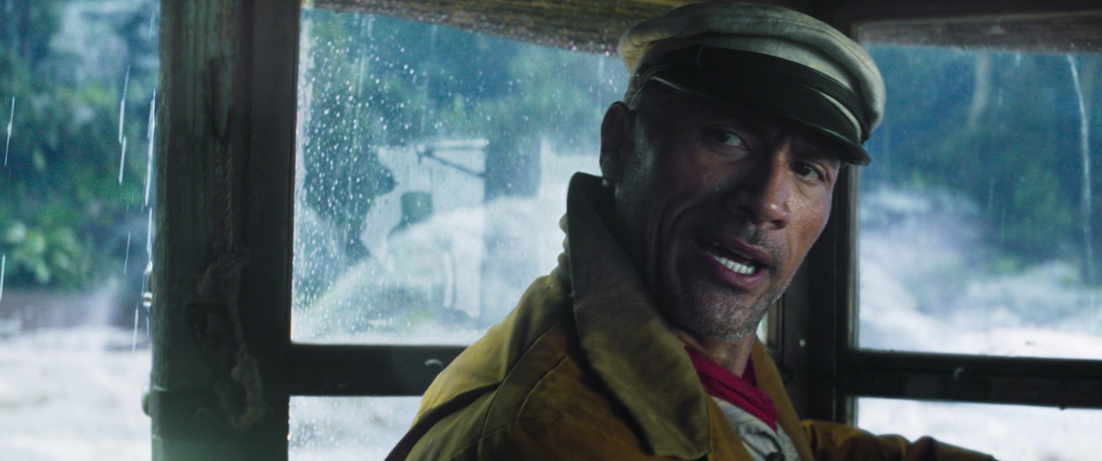 """Esquenta """"Jungle Cruise"""": 3 filmes com Dwayne Johnson disponíveis no Disney+"""
