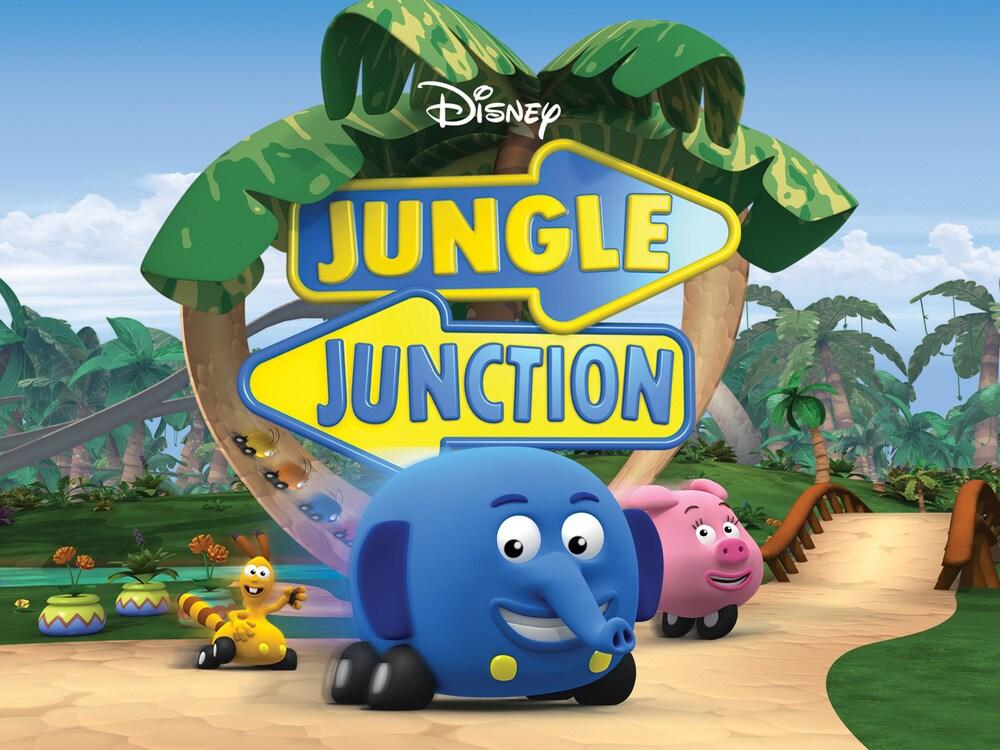 jungle junction disneylife ph