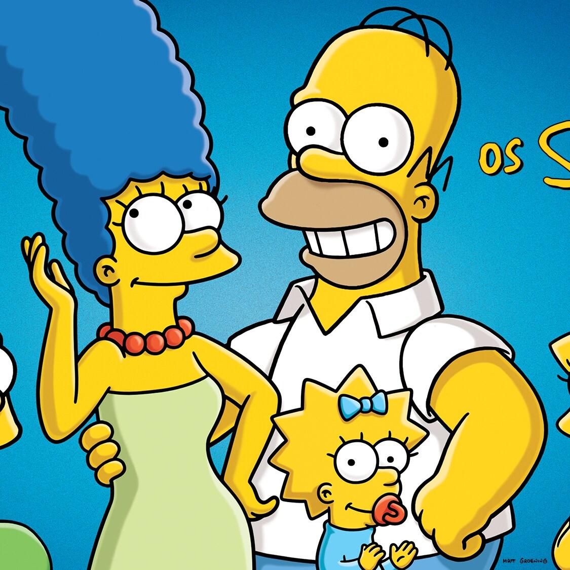 As 21 melhores aparições de celebridades em Os Simpsons