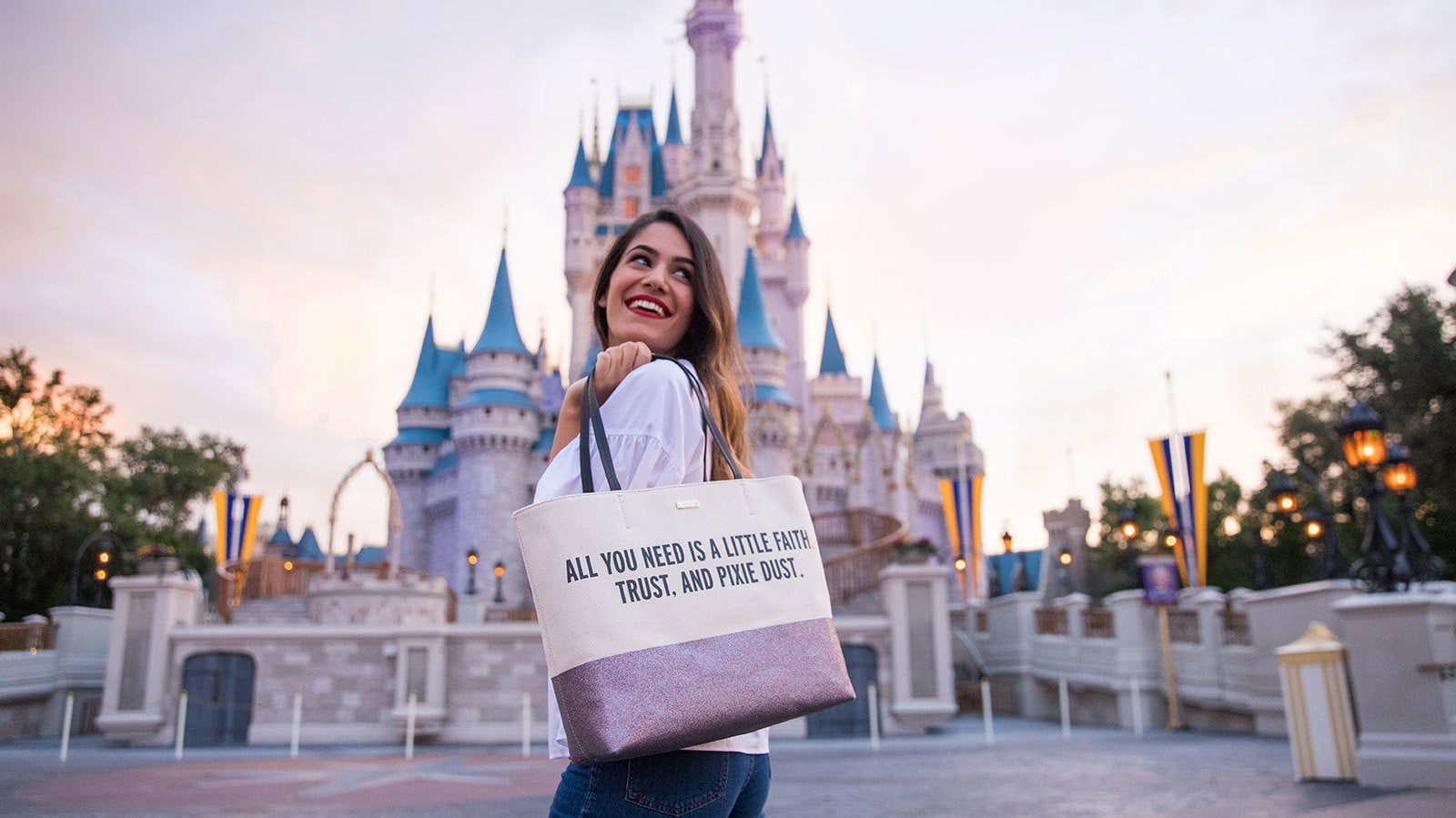 Kate Spade New York Brings a Magical New Collection, Exclusive to Disney Parks