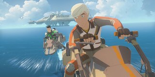 """Bucket's List Extra: 10 Fun Facts from """"Fuel for the Fire"""" – Star Wars Resistance"""