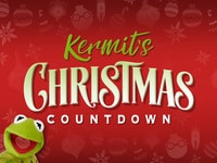 Kermit's Christmas Countdown